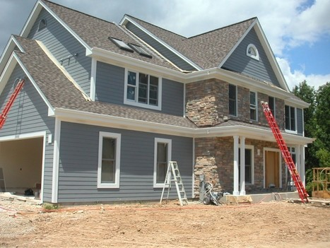 Siding - Expert Indy | Business | Scoop.it