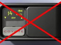 90% des possésseurs d'avertisseurs radar n'envisagent pas d'appliquer la loi - Cartech.fr   Actu auto   Scoop.it
