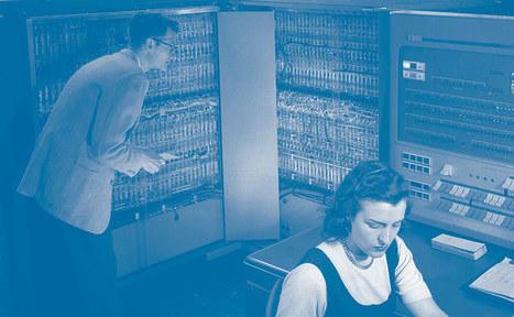 Prognosis data tools   Kvinnor och män i KG   Scoop.it