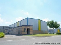 Things to Look for While Hiring Liverpool Industrial Estate | Industrial Estate | Scoop.it