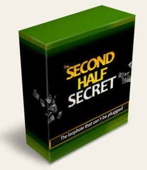 Second Half Secret Review | Betting System Review | Betting Systems | Scoop.it