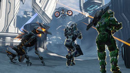 Halo 4 MP early adopters to recieve new specialisations - Computerandvideogames.com | Recent Video Game Reviews | Scoop.it