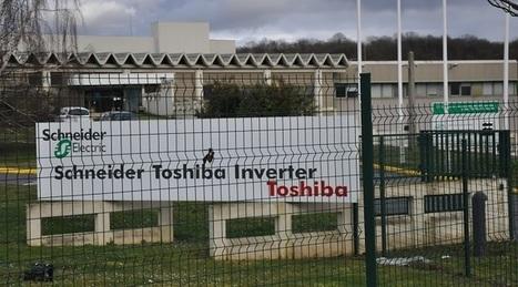 Pacy-sur-Eure : Schneider Toshiba escroqué de 8 millions d'euros par un réseau franco-israélien - infonormandie.com | Actualité Economique en Normandie | Scoop.it