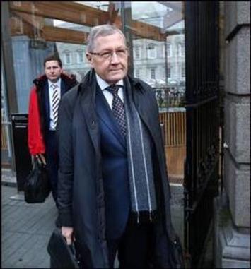 'Irish bank crisis could've killed off euro' - ESM chief - Irish Independent | money money money | Scoop.it