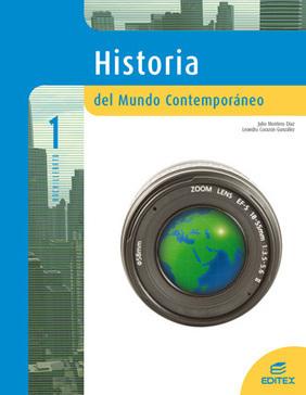 Libros de texto digitales y en papel de 1º BACHILLERATO | OYR DIGITAL | Scoop.it