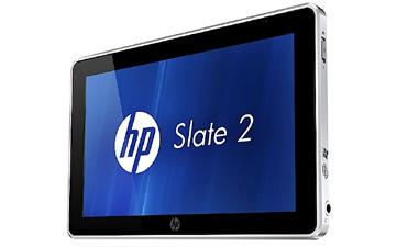 HP Re-Enters the Tablet Race With Slate 2 | Marketing Digital y Social Media Marketing | Scoop.it