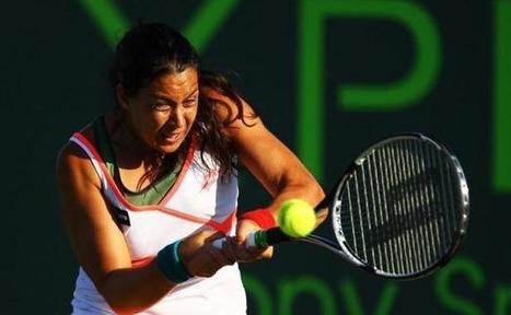 Tennis: Marion Bartoli s'entraîne de nouveau avec son père - 20minutes.fr | Veille sport féminin | Scoop.it