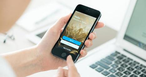 Clef remplace le SMS pour la double authentification sur le net   L'Atelier : Accelerating Business   How digital builds our future   Scoop.it