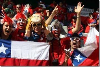El hincha, dócil cliente del fútbol neoliberal por Paul Walder-Punto Final | argentina | Scoop.it