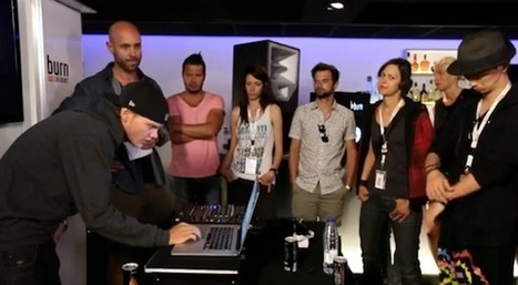 Avicii's meteoric rise to fame takes center stage in this burn Residency masterclass | Recent Music Success | Scoop.it