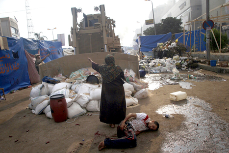 Bloodshed in Egypt | Best of Photojournalism | Scoop.it