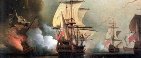 La Colombie affirme avoir retrouvé l'épave d'un galion et son trésor   Histoires d'Epaves   Scoop.it