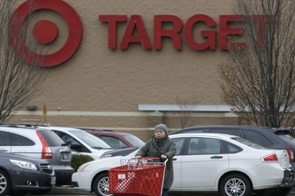 The Target Security Breach And Our Vulnerable Data | On Point Radio | WBUR.org | Other | Scoop.it