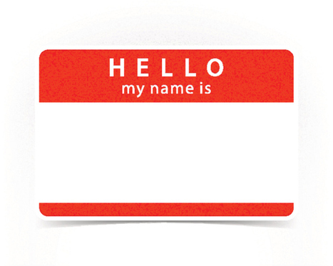 What Your Name Says About How Believable You Are | Leadership and Management | Scoop.it
