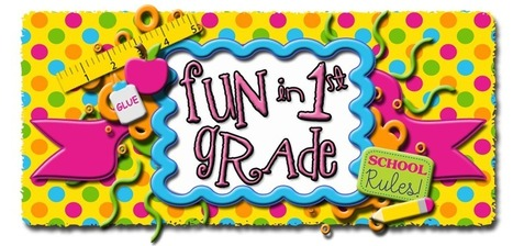 Fun in 1st Grade: 8 Easy Technological Things to Change Your Life   Apps 4 EDU   Scoop.it