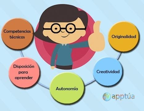 5 habilidades pedagógicas para el docente de hoy | | Tecnología Educativa e Innovación | Scoop.it