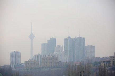 Pollution à Téhéran: les résidents invités à quitter la ville (Iran) | Toxique, soyons vigilant ! | Scoop.it