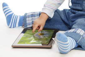 Benefits of iPad child's play | Teacher Tools - iPads to Social Networks | Scoop.it