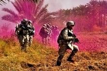 Soldiers in Afghanistan | Seal team Six | Scoop.it