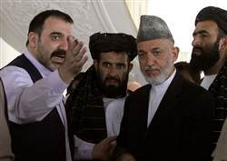 World Blog - How assassin used ruse to kill Karzai brother | Intelligence Analysis | Scoop.it