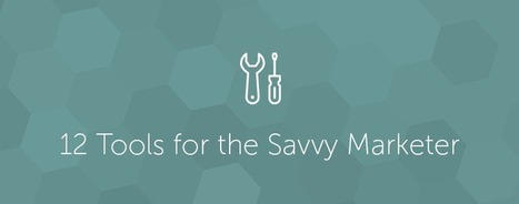 12 Brilliant Email Marketing Tools for the Savvy Marketer | Scratch-it | Digital Marketing | Scoop.it
