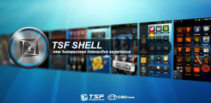 TSF Shell 3D Launcher APK For Android Free Download ~ MU Android APK | applications | Scoop.it