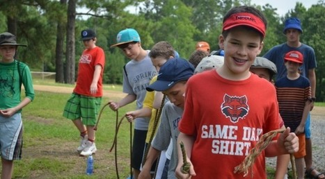 Why I Send My Son With Autism to Jewish Summer Camp | Reform Judaism | Jewish Disability Awareness and Education | Scoop.it