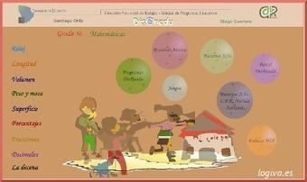 Compilación de recursos educativos digitales | Herramientas tic y otros | Scoop.it