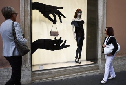 Le luxe, un secteur en pleine croissance malgré la crise | Luxury : crisis ? | Scoop.it