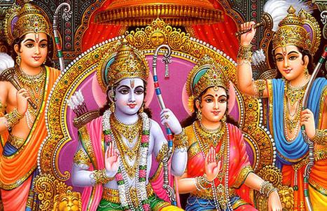 Ram Leela: A Great Indian Epic Story, at Skeeter's Stadium on Oct. 19 - Indo American News | Ramayan in sanskrit | Scoop.it
