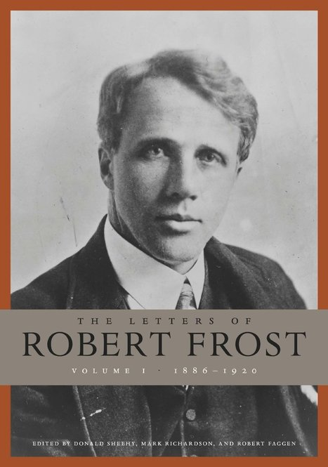 The Sidelong Glance | Robert Frost's Letter of Advice to His Young Daughter On Essay-Writing | English Usage for French Insights | Scoop.it