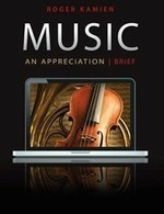 Music by Roger Kamien on Inkling | Mobile music education technology | Scoop.it
