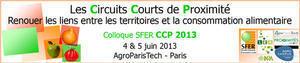 Société Française d'Economie Rurale - Les Circuits Courts de Proximité / Les Colloques thématiques | Circuits courts et société | Scoop.it