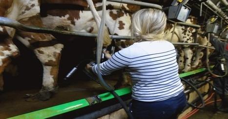 Timeline Photos - Emploi agriculture - AREFA Basse-Normandie | Facebook | ANEFA | Scoop.it