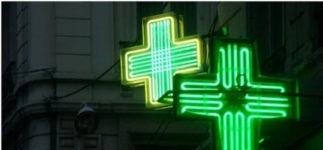 Pharmacies et publicité : la réflexion se poursuit   Vente de médicaments sur internet   Scoop.it