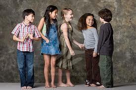 Bullying: No es conflicto, es un desequilibrio de poder | informatica Proyecto Final | Scoop.it