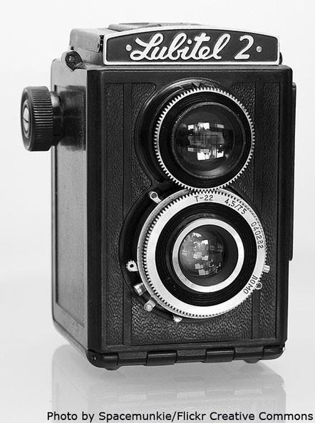 Shooting Film: A Guide to Russian & Soviet Cameras | L'actualité de l'argentique | Scoop.it