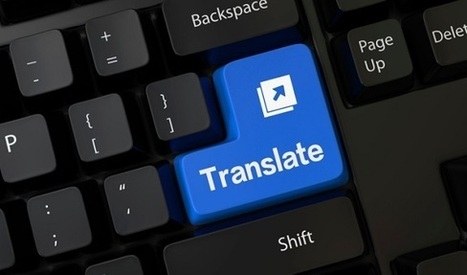 The History of Computer Language Translation | translation,  language,  culture,  linguistics,  machine and translation | Scoop.it