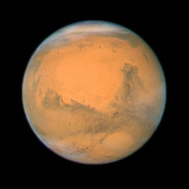 Interesting Facts About Mars | WittyLens | Facts | Scoop.it