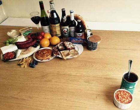 Question alimentation, le Brexit sera aussi un saut dans l'inconnu | Fruits & légumes à l'international | Scoop.it