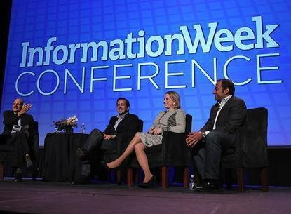 4 Data-Driven Predictions For IT Innovation - InformationWeek | INNOVACTING | Scoop.it