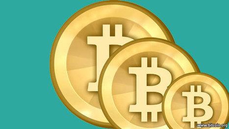 Bitcoin: JPMorgan jumps in | The Economist | Peer2Politics | Scoop.it