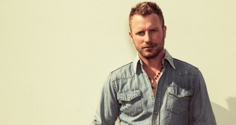 "Dierks Bentley Dedicates ""Riser"" to Charleston, South Carolina 