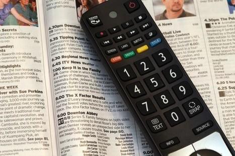Un média est-il une marque comme une autre ? Et vice et versa. | New Journalism | Scoop.it