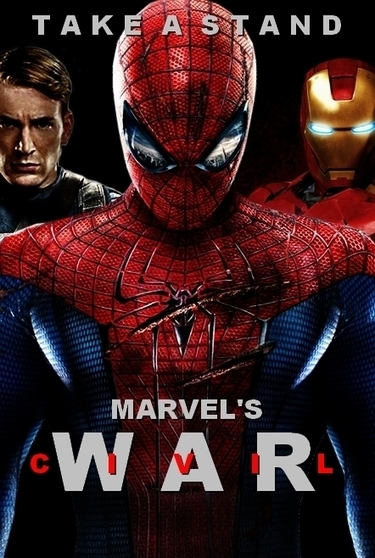 Spiderman To Join Marvel - Hexder.com | Current Fashion Updates - 2015 | Scoop.it
