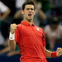 ATP Shanghai Masters: Novak Djokovic beats Jo-Wilfred Tsonga to reach final | Tenis Profesional | Scoop.it