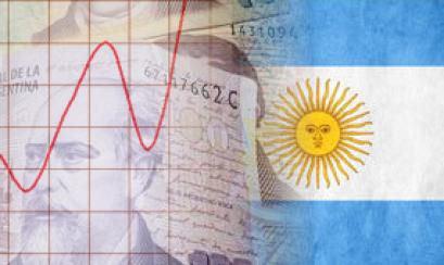 Argentina. Desde el derrumbe de la convertibilidad hubo más de 700% de inflación | Noticias | Scoop.it