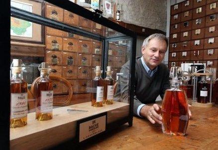 La Part des anges: des cognacs d'exception aux enchères   Actualités du Cognac   Scoop.it
