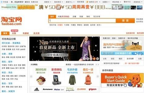 Les grandes tendances de l'Internet et des réseaux sociaux en Chine - Emarketinglicious | S0ci41 m3di4 | Scoop.it