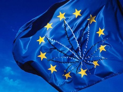 INTERNATIONAAL EN EUROPEES PERSPECTIEF   Cannabis   Cannabis & CoffeeShopNews   Scoop.it